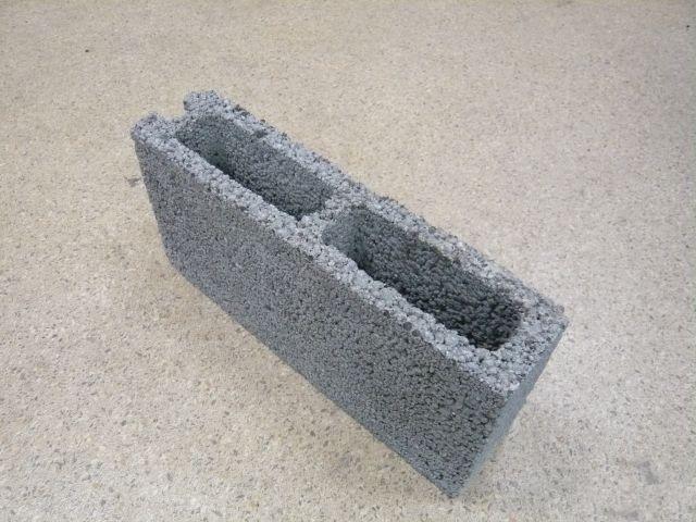Перегородка керамзитобетон обогрев бетона это