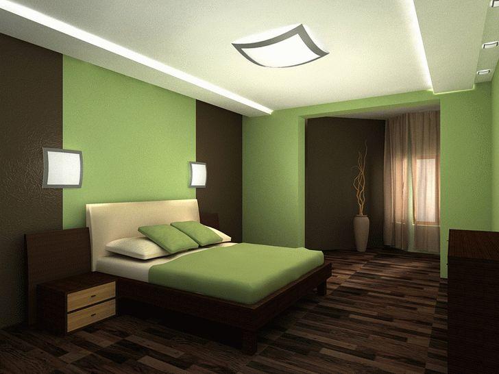 Декоррирование комнаты