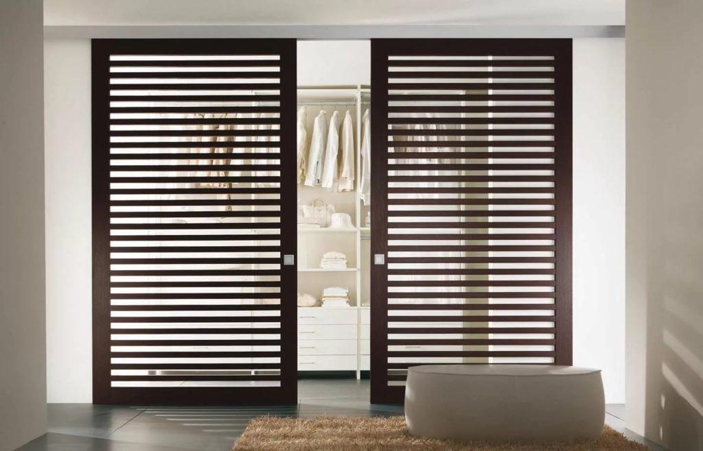 Разделение комнаты на две зоны: основные варианты зонирования комнатного пространства