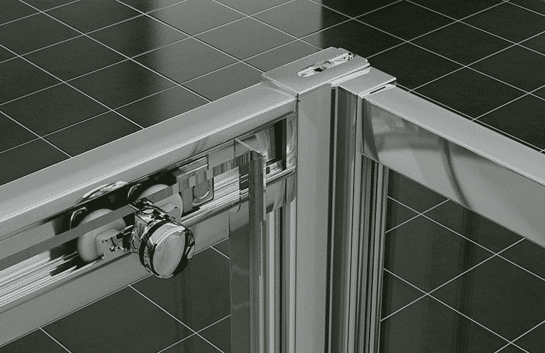 Фурнитура для перегородок из стекла- типы крепежа и комплектующих
