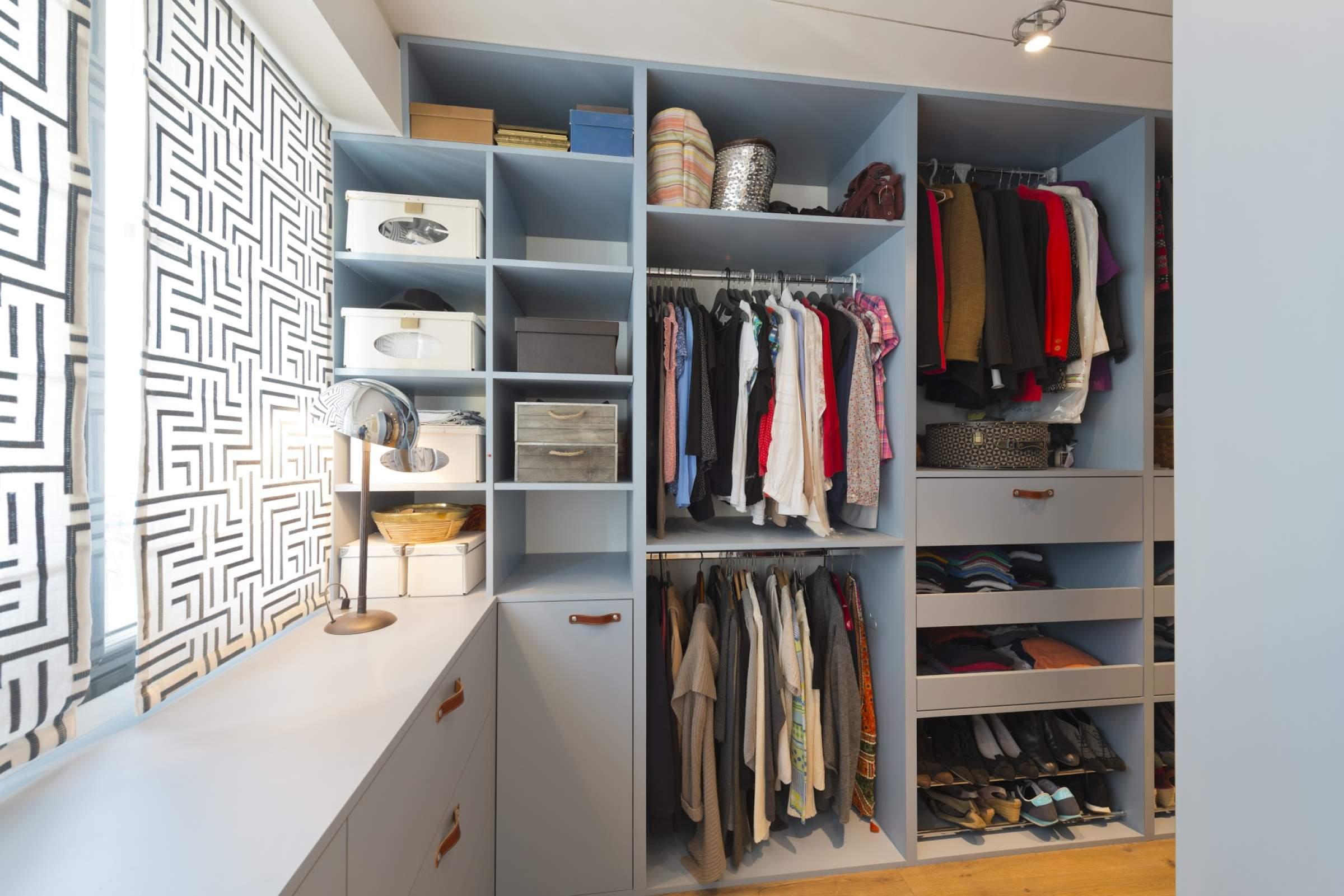 Методы разделения пространства в комнате размером 17 квадратных метров