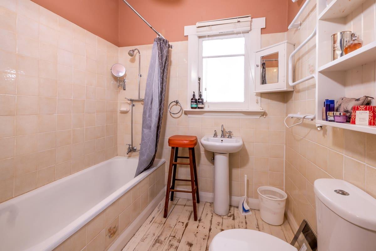 Все нюансы перепланировки ванной комнаты и туалета